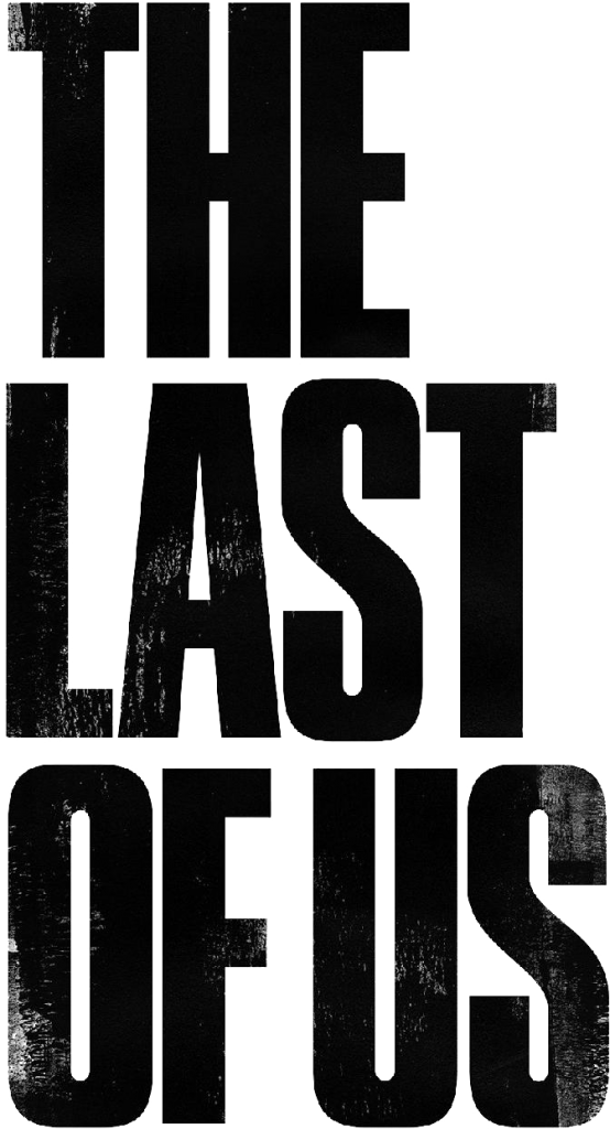 The_Last_of_Us_logo