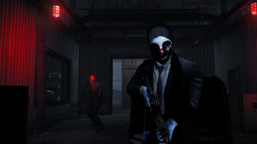 PAYDAY2_Docks_red_light