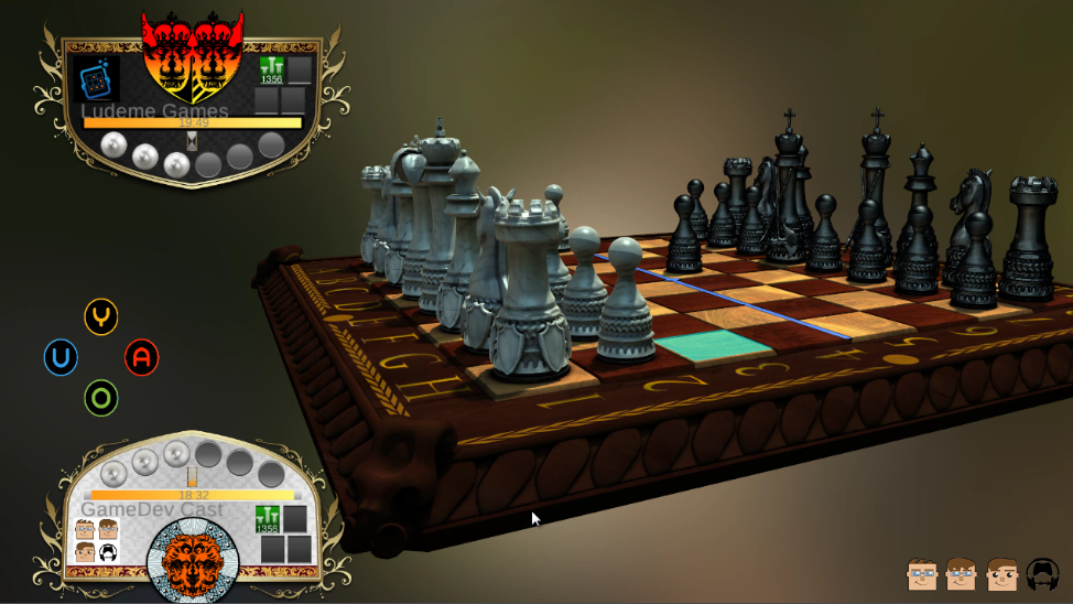 chess2side